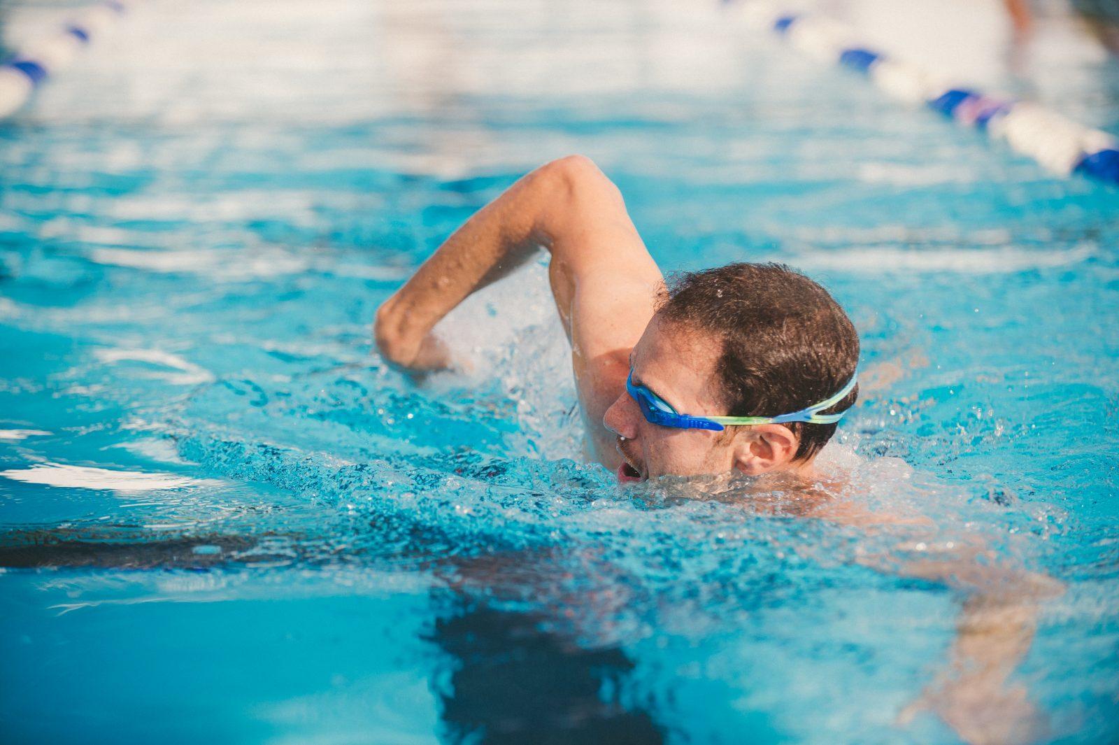 YMCA Aquatics