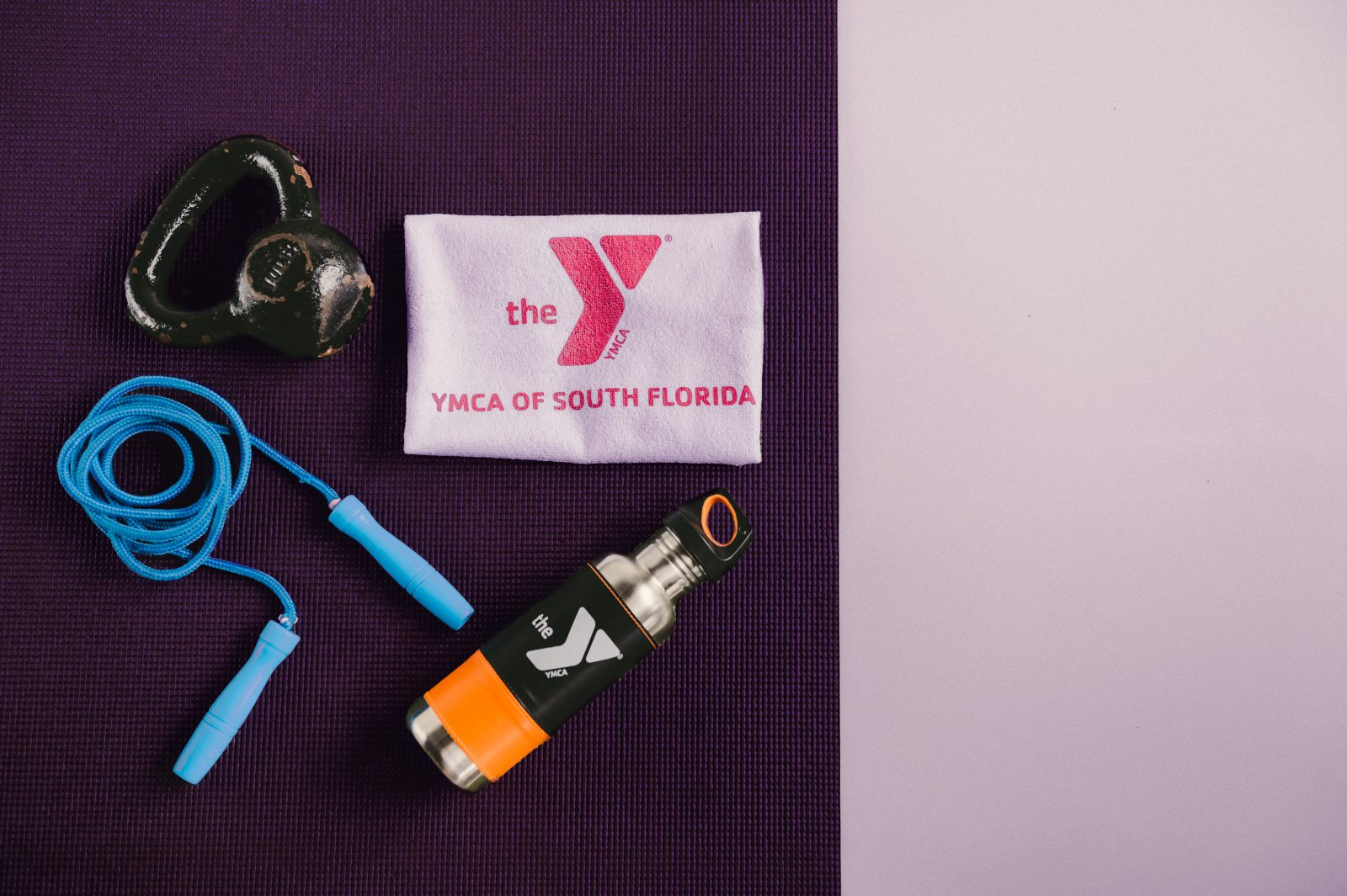 YMCA Memberships