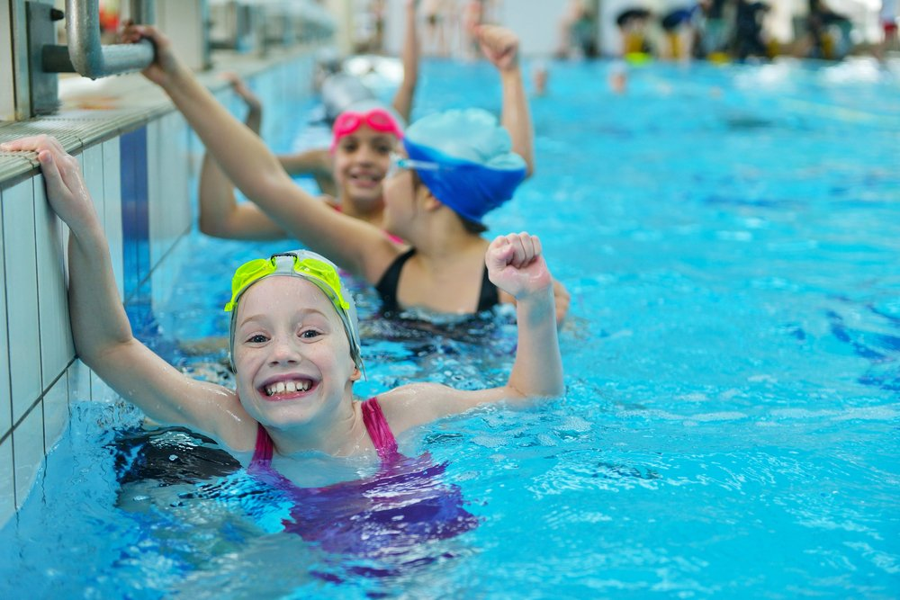 SWIMMING CLASSES YMCA FLORIDA