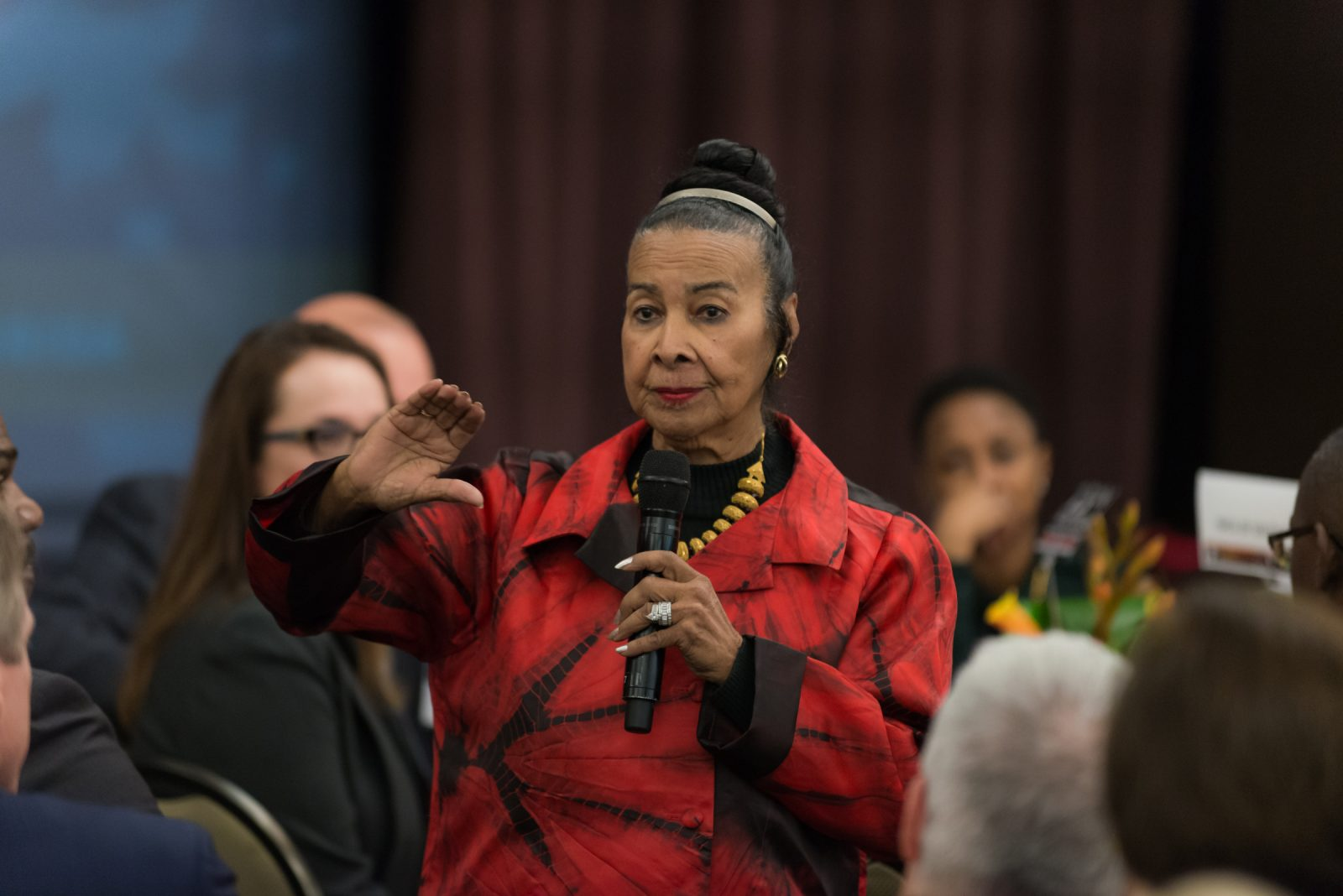 YMCA LAUNCHES 2019 MARTIN LUTHER KING JR. INSPIRATIONAL WEEKEND  ACTIVITIES WITH BROADCAST TRAILBLAZER XERNONA CLAYTON