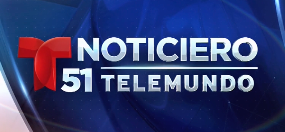 Telemundo Accidental Drowning News (in Spanish)