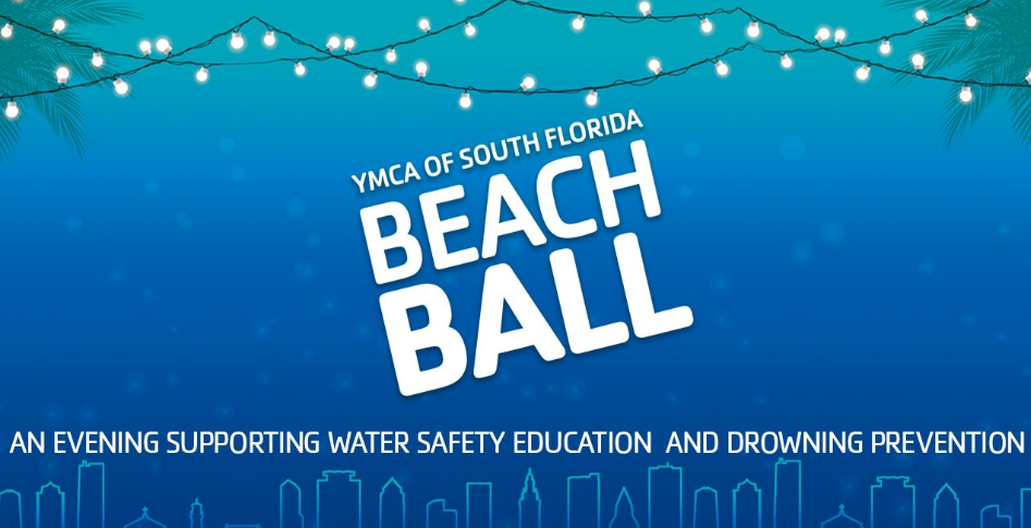 COUNTDOWN TO BEACH BALL TO HELP SAVE LIVES