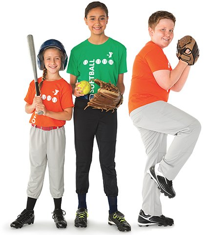 Baseball Youth Sports Ymca South Florida