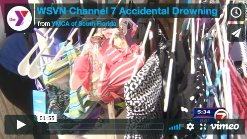 WSVN Channel 7 Accidental Drowning