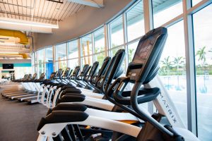 Hallandale Beach YMCA Membership Gym
