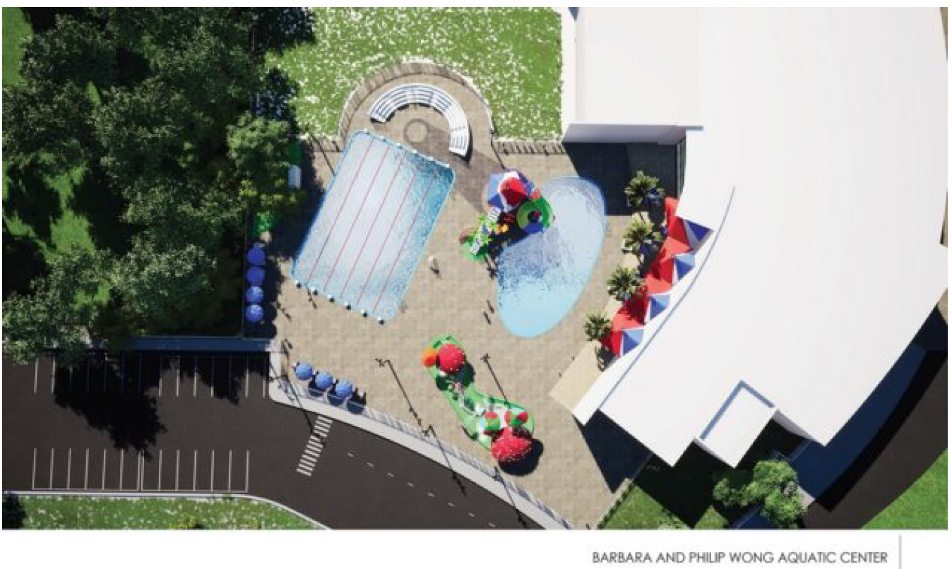 YMCA, Community Raise Funds For New Pool To Make Kids Safer Around Water