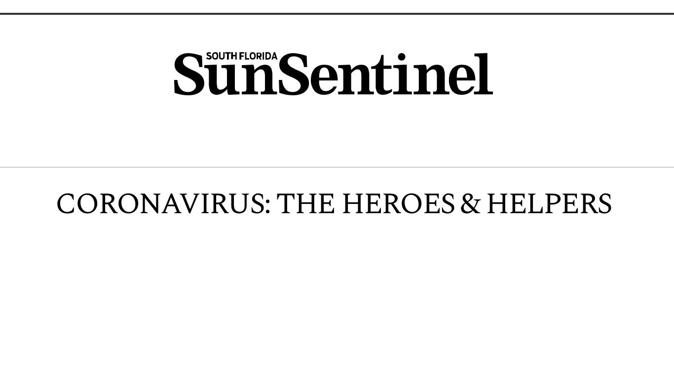 Sun Sentinel Online