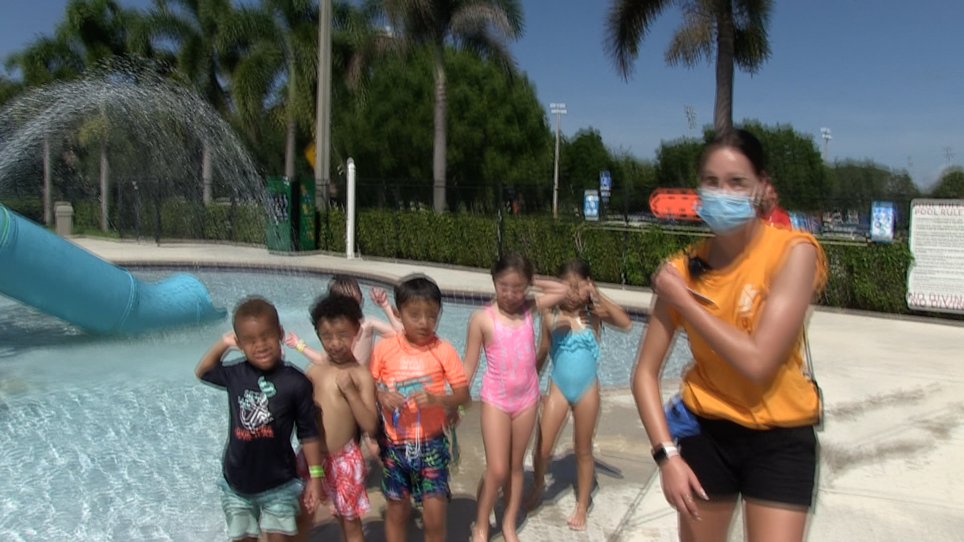 2021 Summer Camp Family Centers - YMCA of South Florida