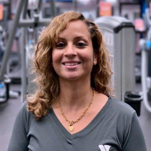 Trainer: Lissandra Pearce