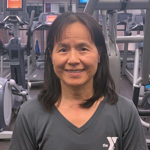 Trainer: Marilyn Hu