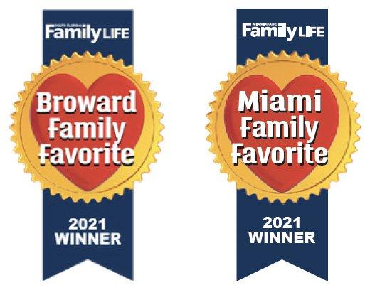 Family Life Winners